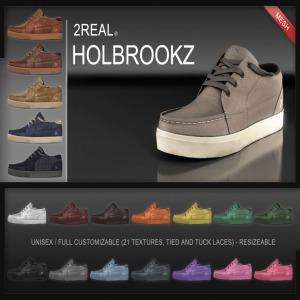 HOLBROOKZ