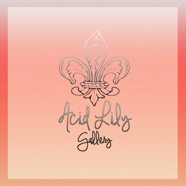 Acid Lily Gallery Logo
