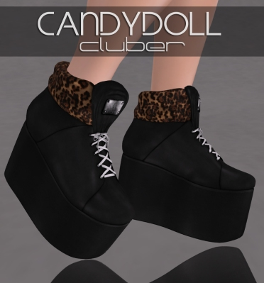 candydoll clubber