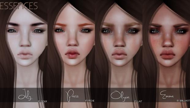 Skin Fair 2014 #2